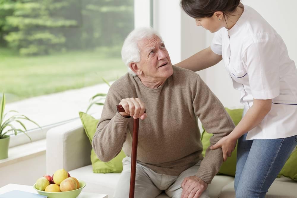 Convivir con el Parkinson