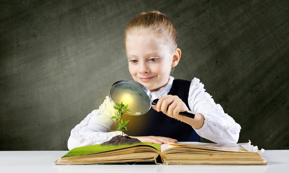 Educación ecológica para tus hijos
