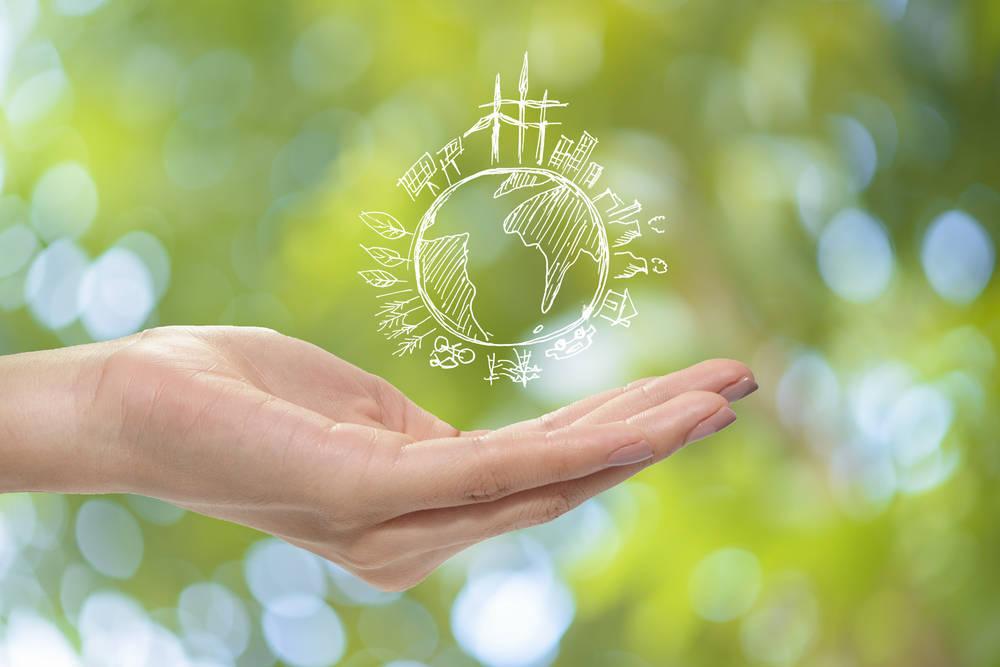 Qué puedes hacer para mejorar el medio ambiente