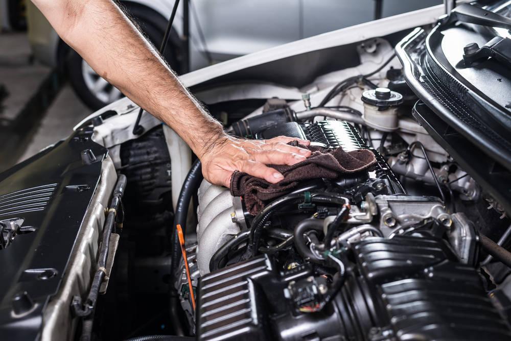 Motores reconstruidos, ecológicos y económicos