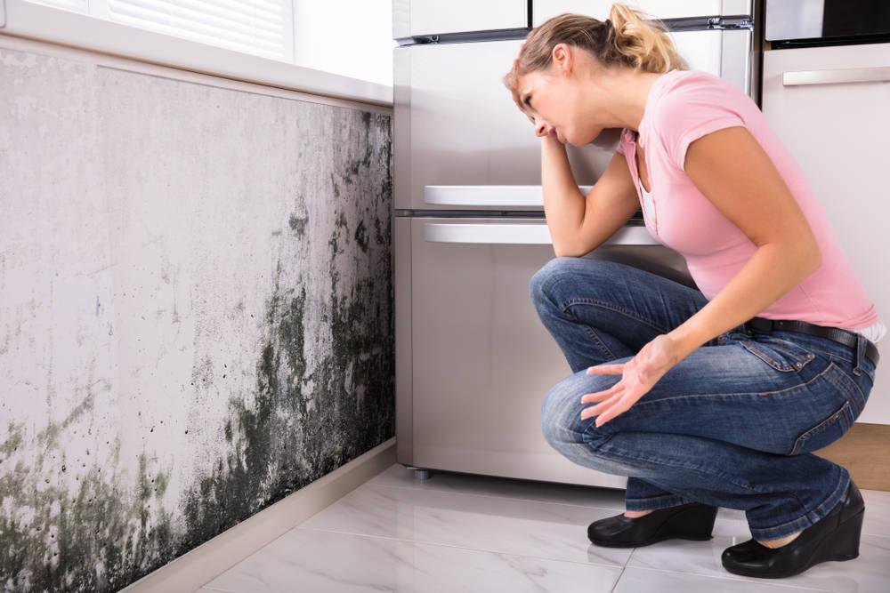 Consejos para no tener humedad en casa