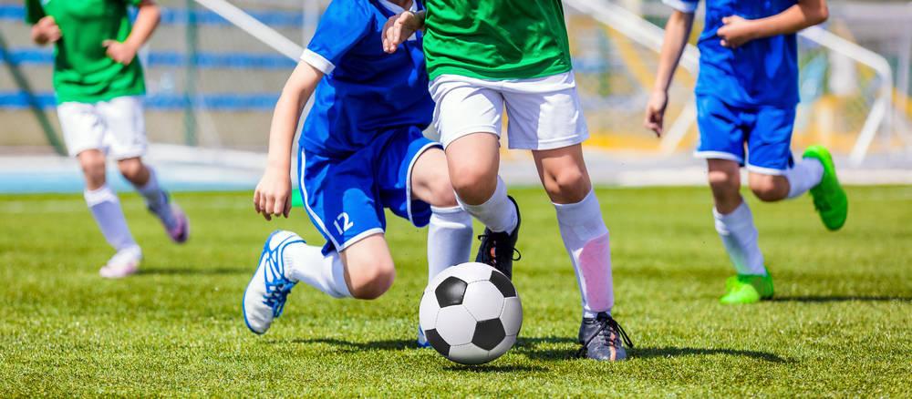 Cómo puede ayudar el fútbol al medio ambiente