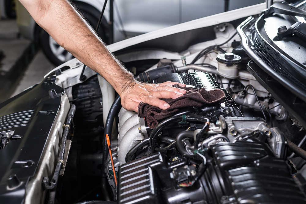 Darles una segunda oportunidad a nuestros coches los hará más sostenibles