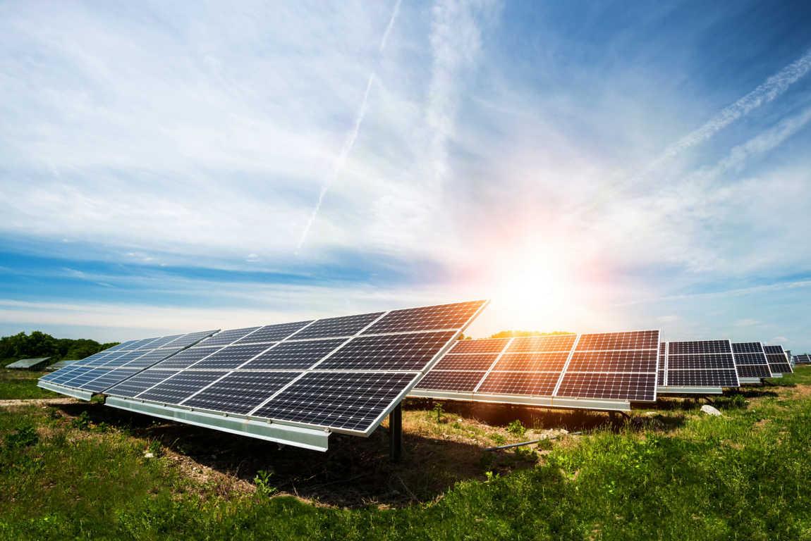 La siempre beneficiosa energía solar