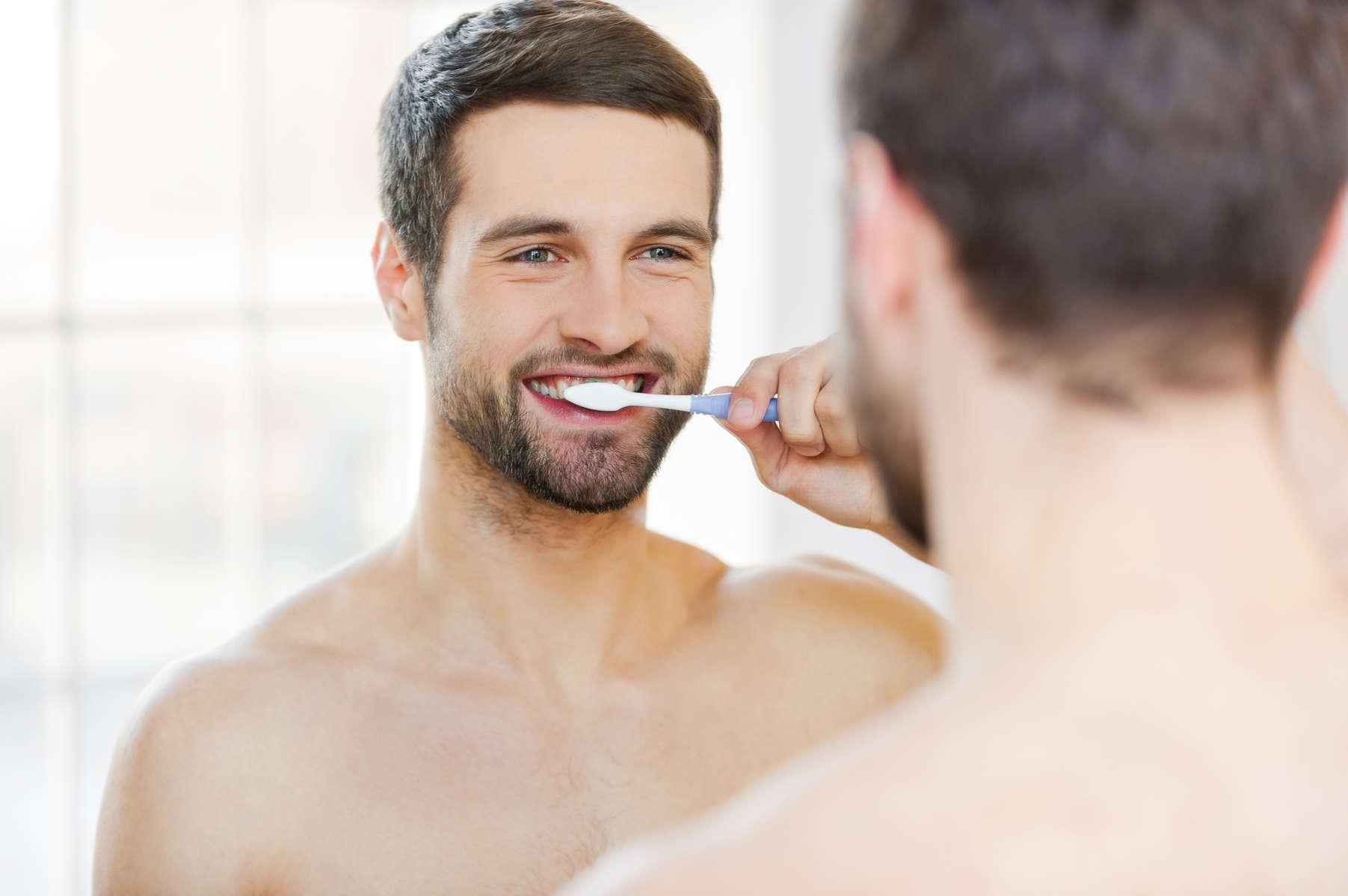 La pasta de dientes también la puedes hacer tú