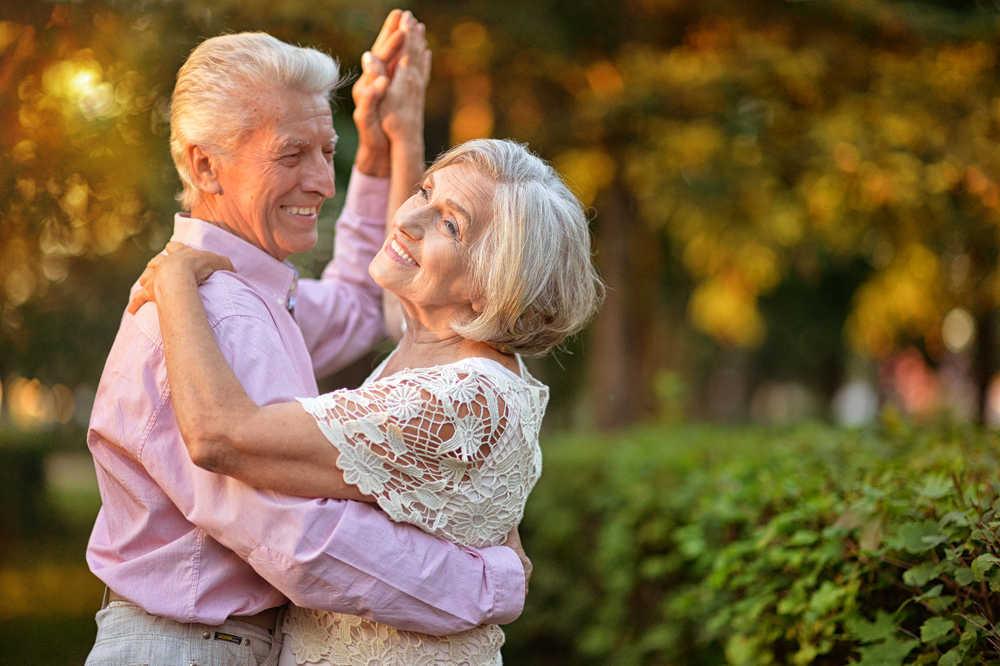 Los productos naturales y el cuidado de nuestros mayores hacen que aumente la esperanza vida en España