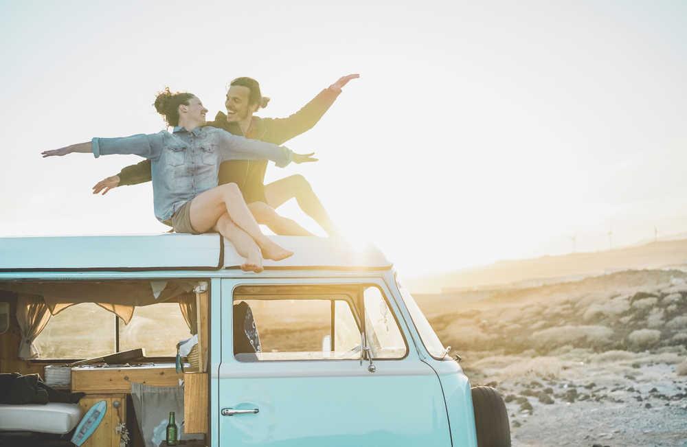 Cómo viajar de forma sostenible en tu autocaravana