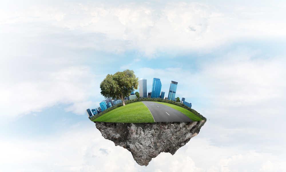 El hormigón ecológico existe y ya forma parte de nuestras vidas
