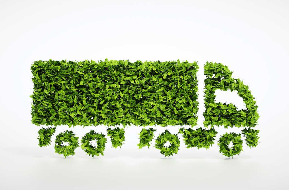 El mundo del transporte y la logística se vuelca con el cuidado del medio ambiente