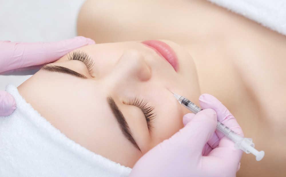 Medicina estética preventiva