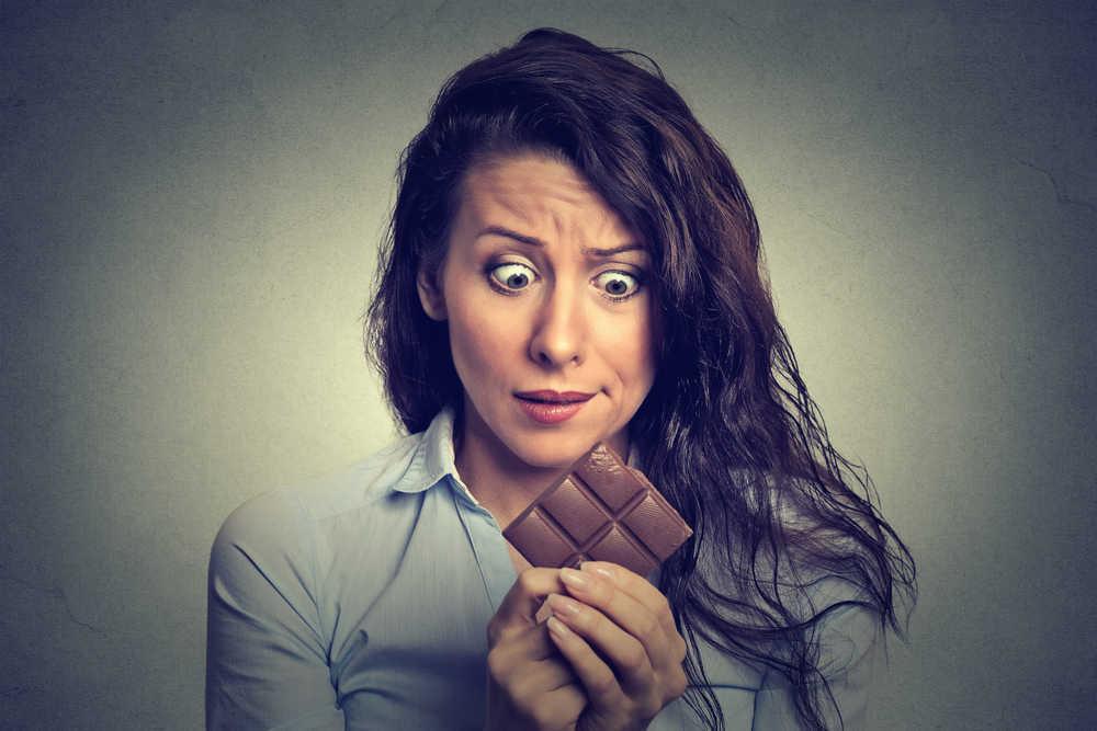 Conoce los alimentos que nos ayudan a reducir el estrés